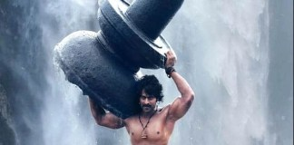 'Baahubali' Team Reveals The Process of Getting The Perfect VFX Done