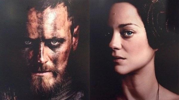 Michael Fassbender Starrer Macbeth's Trailer Out