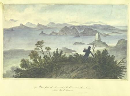 View Near Rio