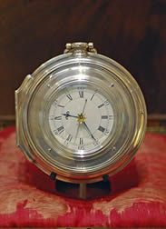 John Harrison's Chronometer H5