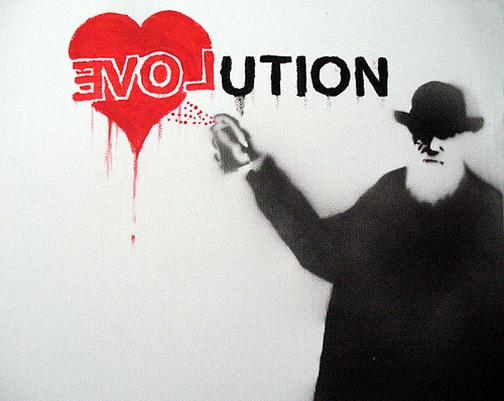 Stencil art by KrieBel
