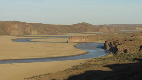 Deseado River