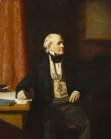 Sir Francis Beaufort