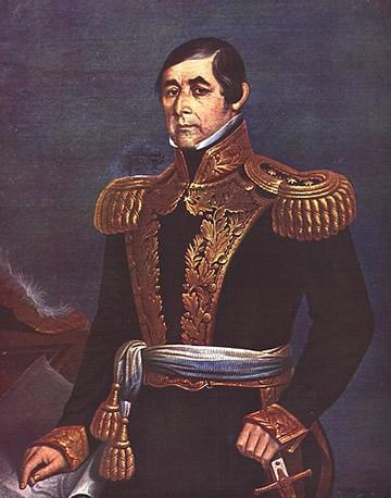 Fructuoso Rivera