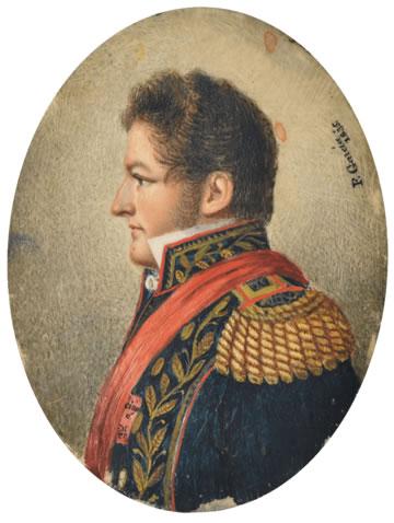 Juan Manual de Rosas