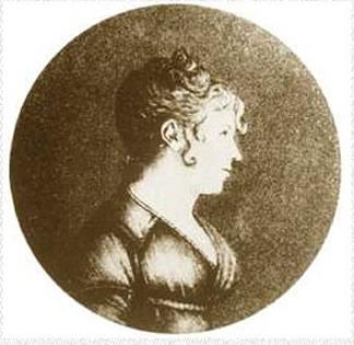 Rose de Freycinet