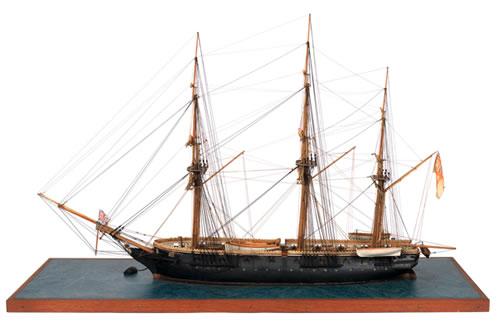 HMS Samarang