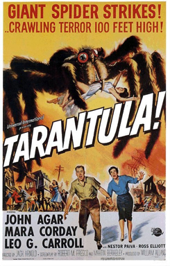 Tarantula Movie