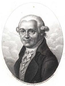 Abraham Werner