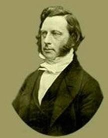William Darwin Fox