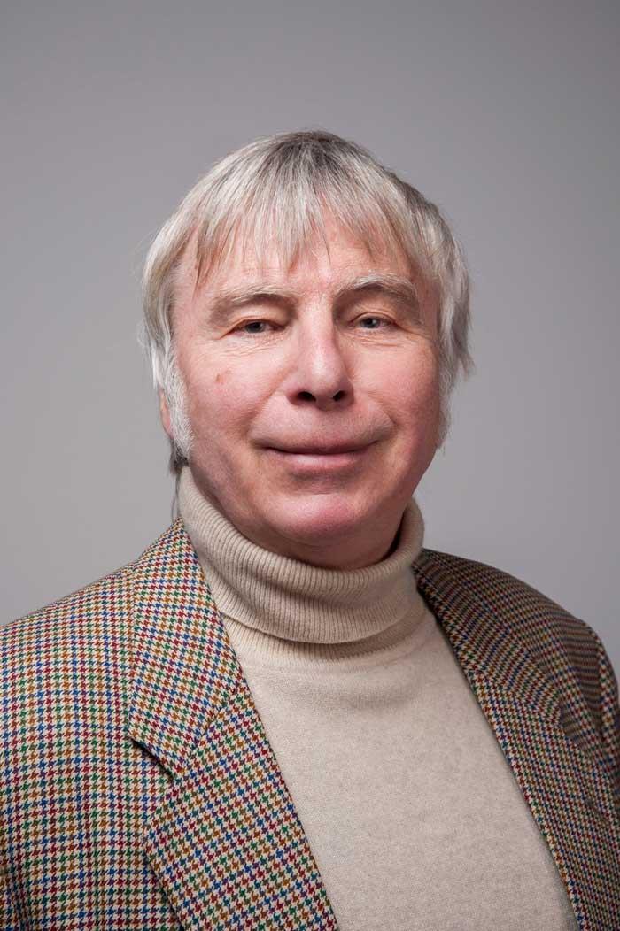 Walter Dörhage