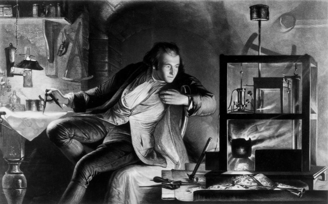 narratives of science and practice in mid 19th century britain