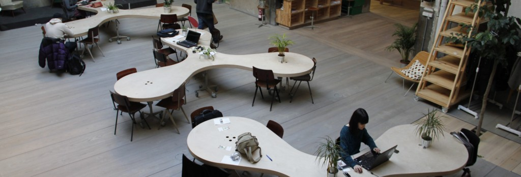 The 5 Best Places to Tackle Freelance Work