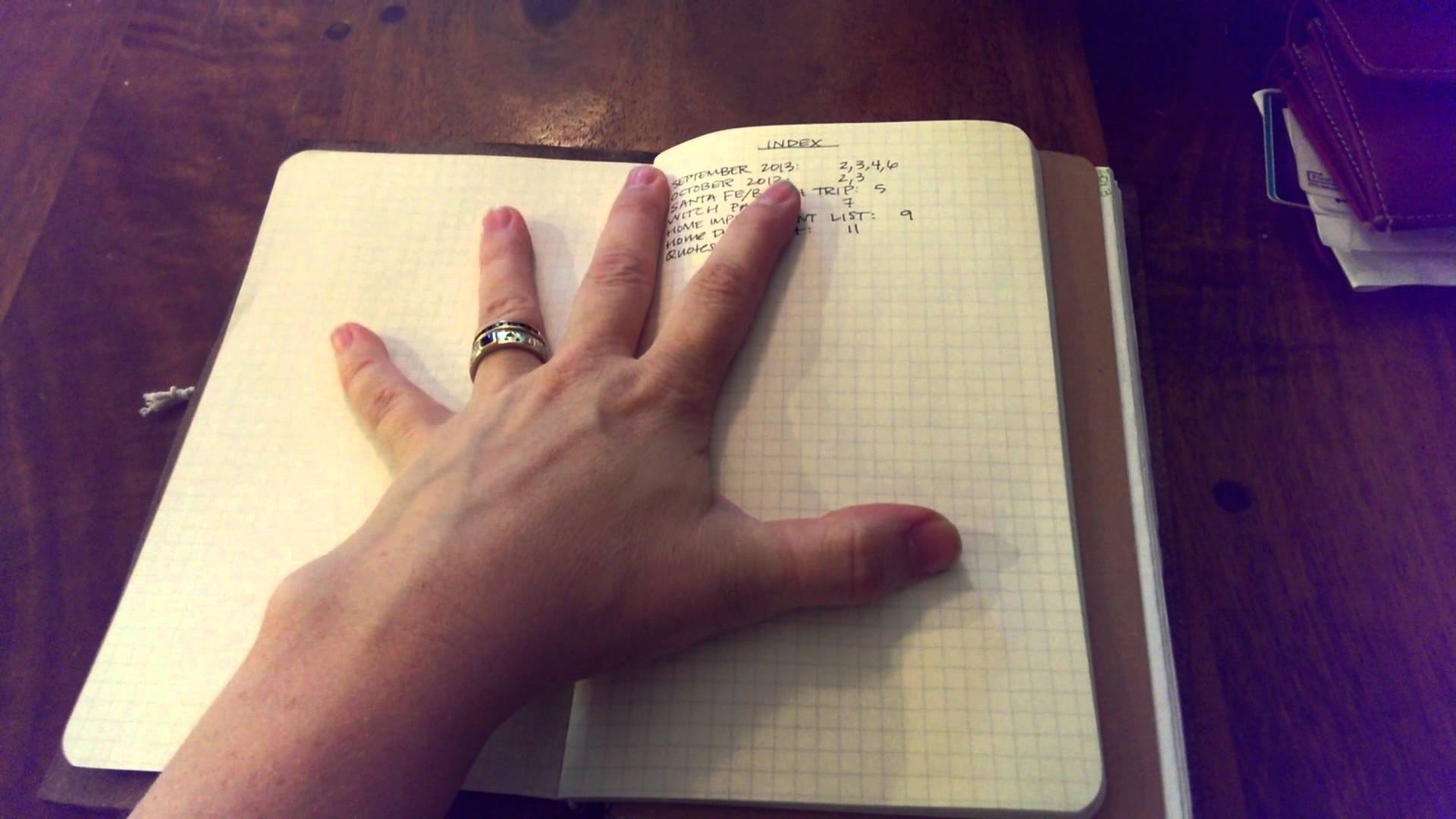 Back to Basics: What Makes Bullet Journal Notes So Popular?