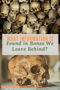 What Information is Found in the Bones We Leave Behind-http://sciencealcove.com/2014/09/bones-leave-behind/