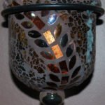 Mosaic in Glass
