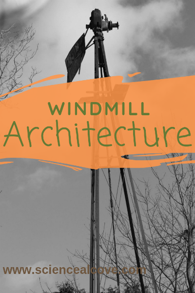 Windmill Architecture-https://sciencealcove.com/2014/11/windmill-architecture/