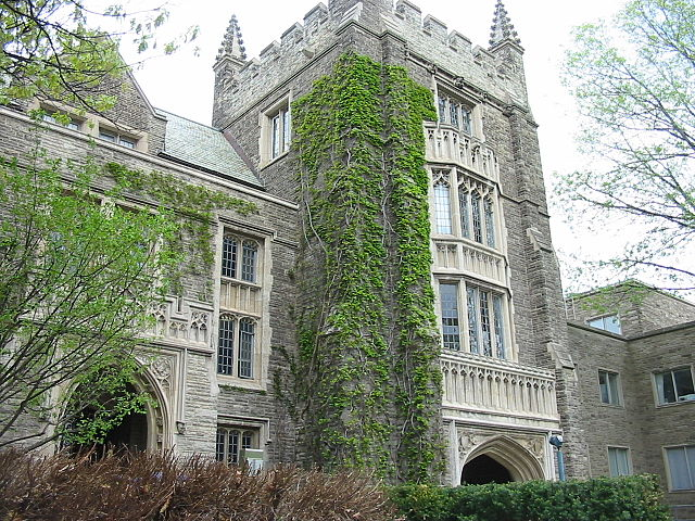 McMaster University iSci Program