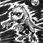 What in the World do you Know about the 5 Top Cryptids?