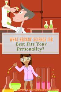 Your love of science can offer endless career possibilities. Life sciences, physical sciences, engineering, medicine, ecology - there is so much to choose from depending on your particular personality quirks.Take the following science jobpersonality test. Find out what science jobis suggested byyourpersonality. #sciencejob #science #biology #chemistry #physics #sciencepoll