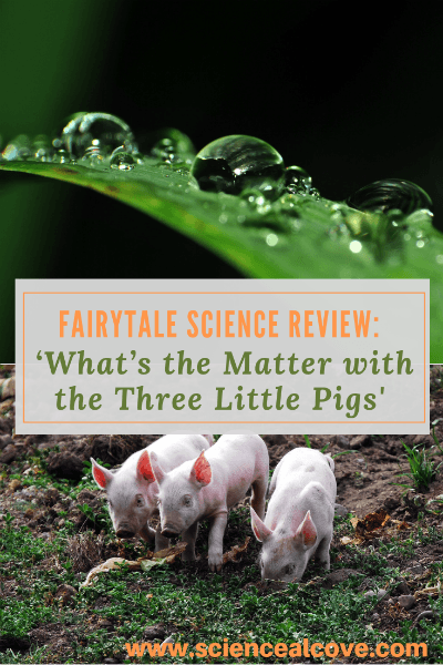 Fairy-tale Science Review: 'What's the Matter with the Three Little Pigs'