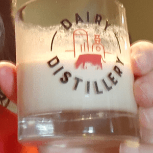 Corporate Social Responsibility and the Dairy Distillery