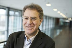 Franz Miller, Forschungssprecher des Jahres 2013