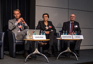 Science of Science Communication - kleines Panel in Deutschland; ein Beginn?