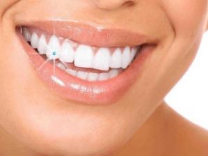Oral health goes modern