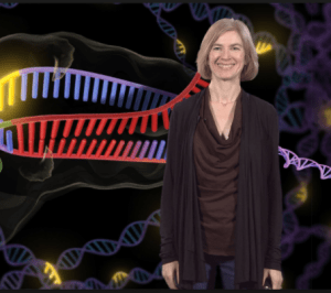 CRISPR-Cas9 Gene Editing Technology