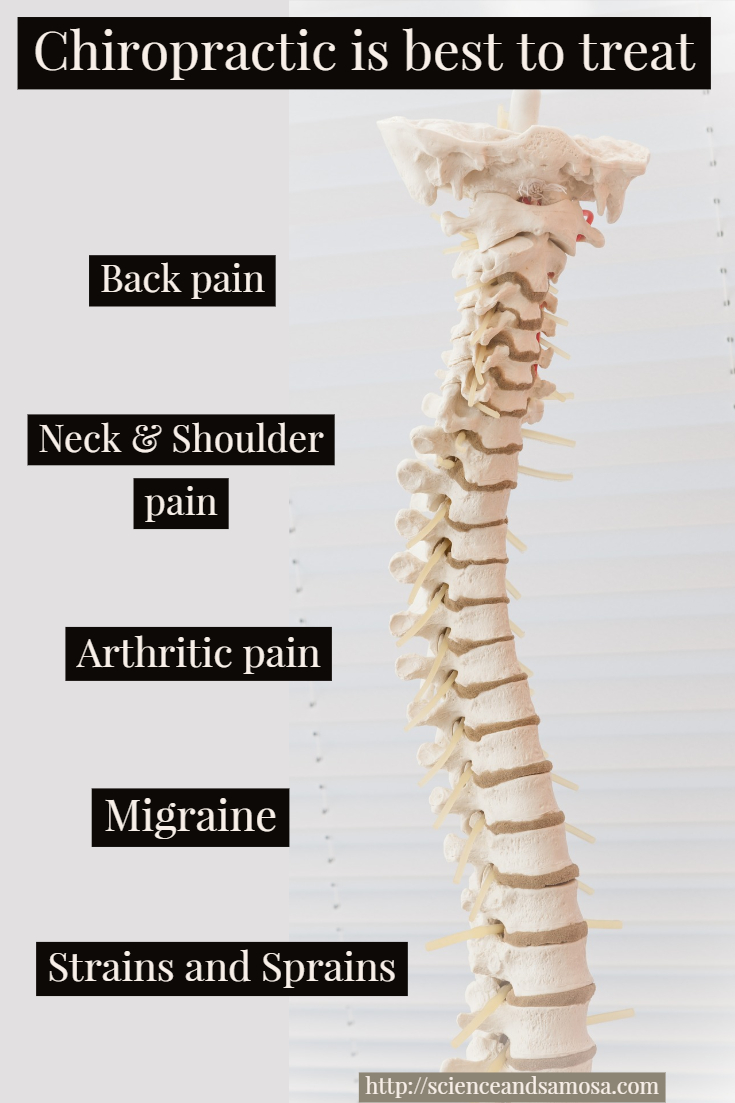 chiropractic therapy