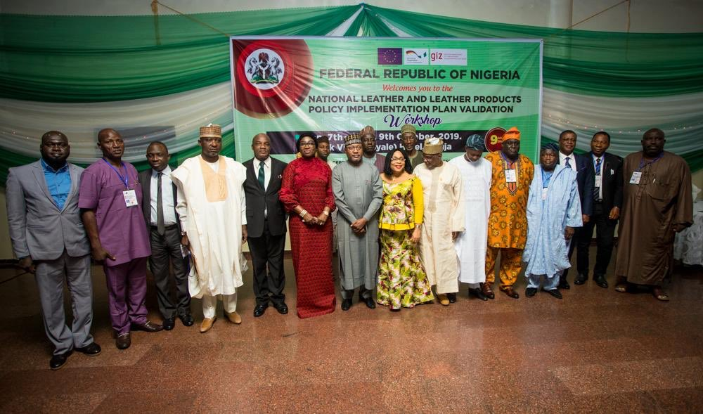 EGSqdlMXUAIR ZZ - Stakeholders call for implementation of National Leather Policy