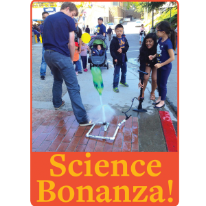 Science Bonanza