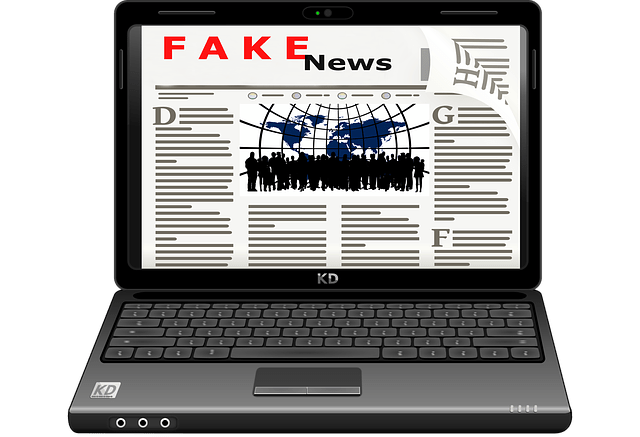Why Indian people fall for fake news?