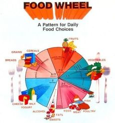 The 1984 Food Wheel: A Pattern for Daily Food Choices