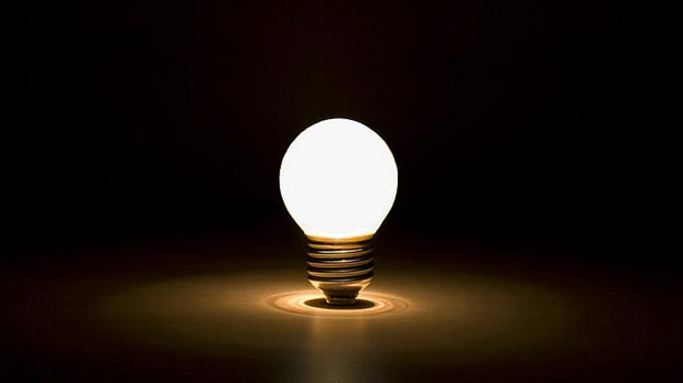 Type B Light Bulb