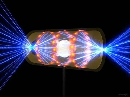 Lasers might be the cure for brain diseases such as Alzheimer's and Parkinson's