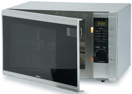 Microwave ovens a key to energy production from wasted heat.