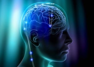 Brain structure that tracks negative events backfires in depression