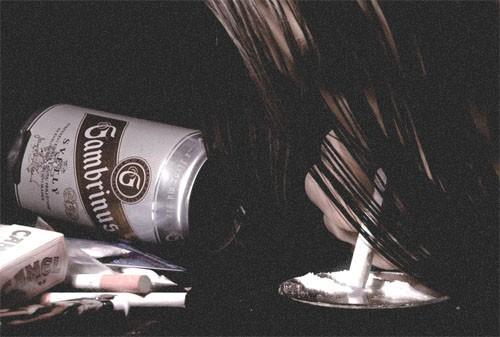 Identifying Neural Adaptations Underlying Cocaine Addiction
