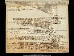 Cambridge gives Newton papers to the world
