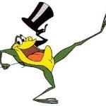 Weird new frog species found in New York