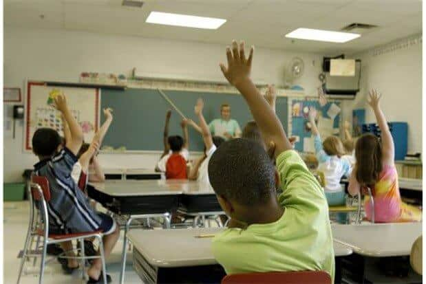Are Teachers Hurting Minority Students With Too Much Praise?