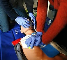 How to improve cardiac arrest survival in three easy steps