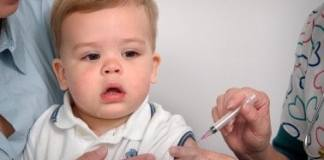 Chicken pox vaccine saving children's lives