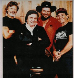 Because why not show a picture of the Highwaymen?