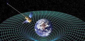 NASA Gravity Probe
