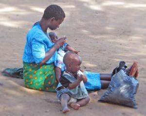 malawi malnutrition