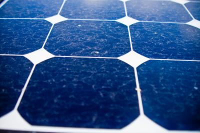 Environmentally friendly solar cell pushes the 'next big thing in photovoltaics'