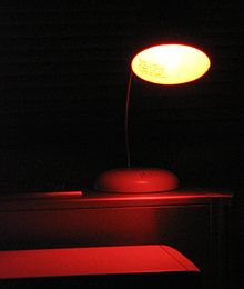 What Color is Your Night Light? It May Affect Your Mood